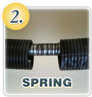 Centennial Garage Door  Springs services