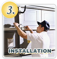 Centennial Garage Door  Installation services